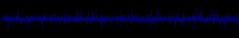 waveform of track #152831