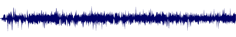 waveform of track #152851