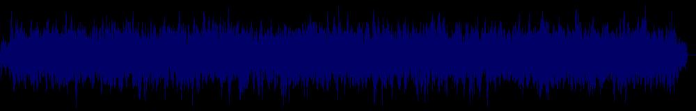 waveform of track #152904