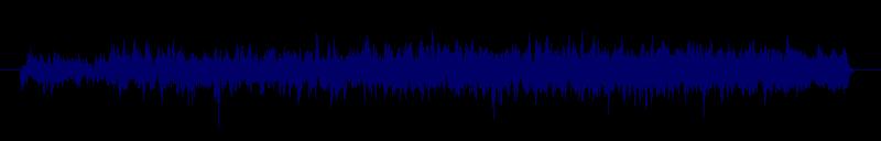 waveform of track #152913