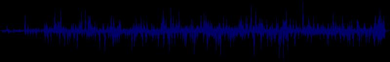 waveform of track #152941