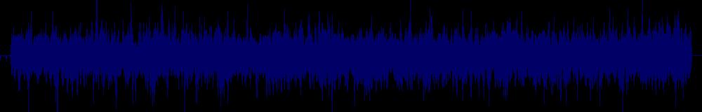 waveform of track #152959