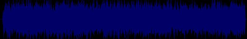 waveform of track #152964