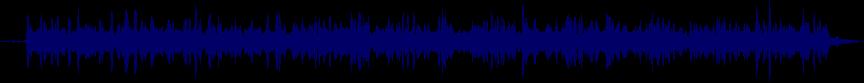 waveform of track #15311