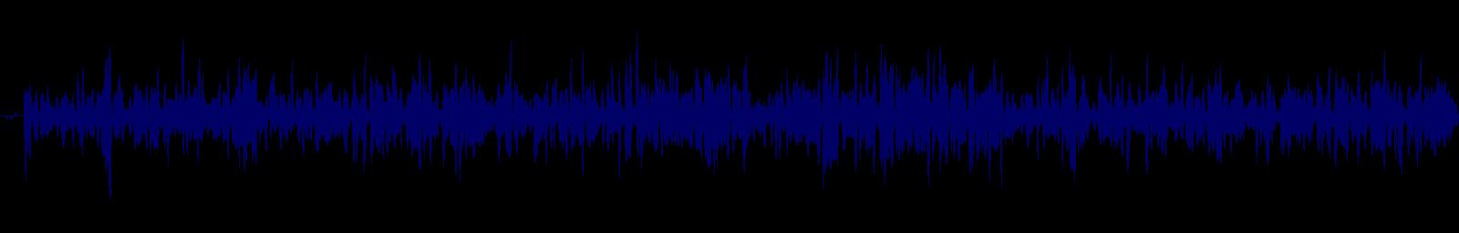 waveform of track #153006