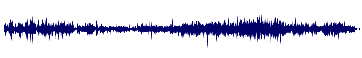waveform of track #153065