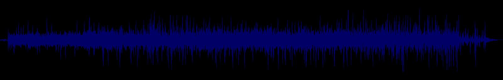 waveform of track #153102