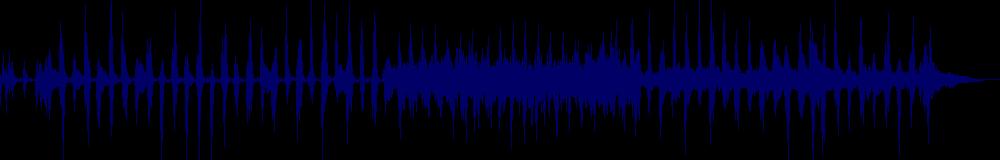 waveform of track #153263