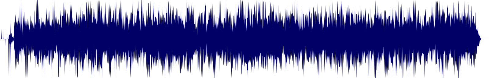 waveform of track #153282