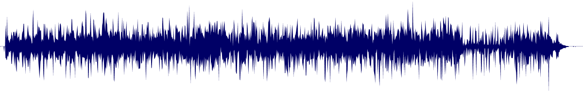 waveform of track #153288