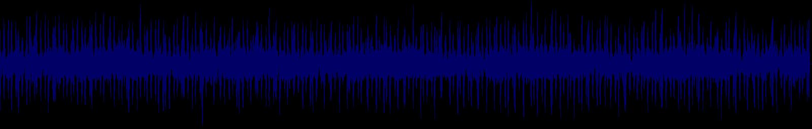 waveform of track #153307