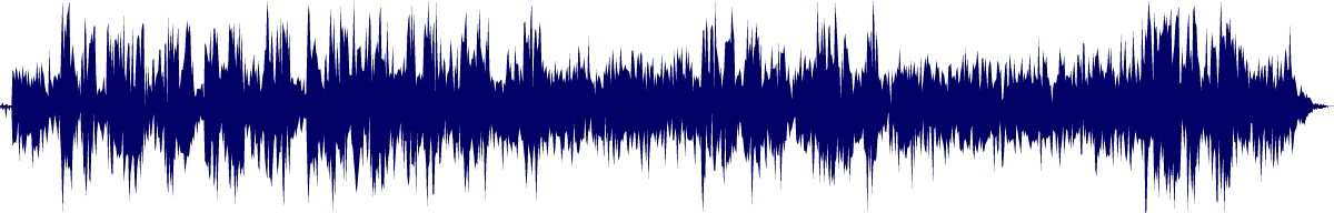 waveform of track #153312