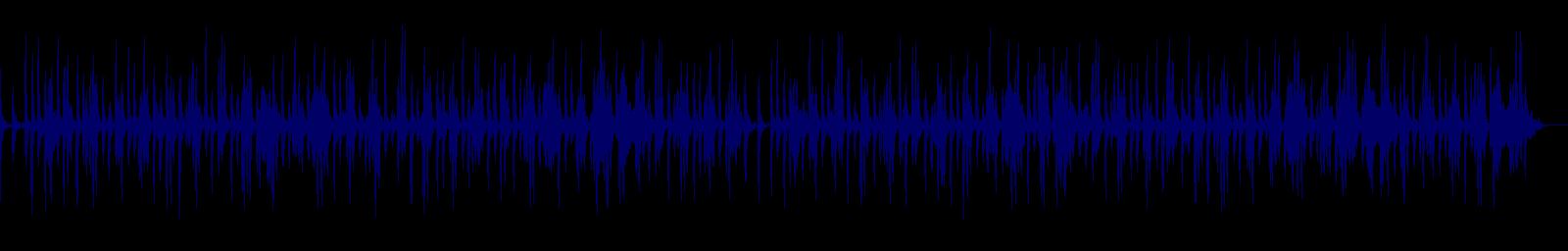 waveform of track #153319
