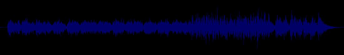 waveform of track #153329