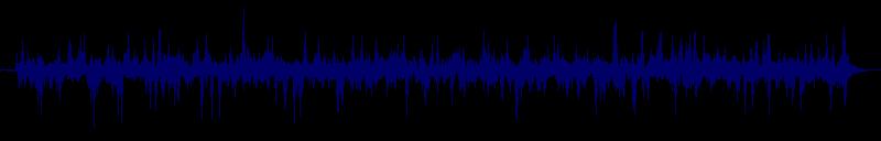 waveform of track #153424