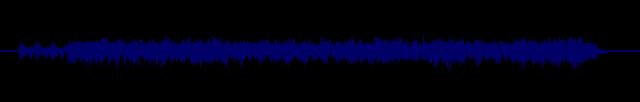 waveform of track #153460