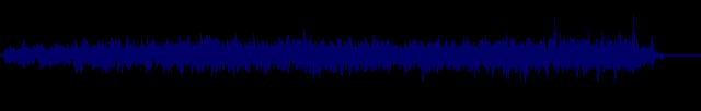 waveform of track #153462