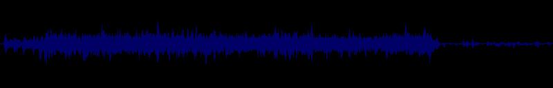 waveform of track #153517