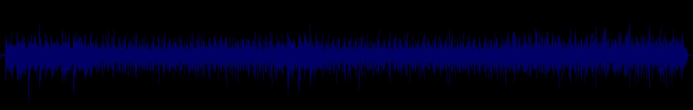waveform of track #153528
