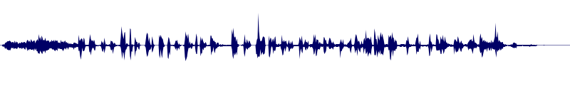 waveform of track #153549