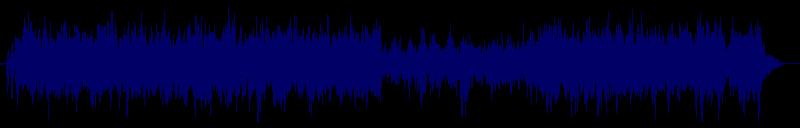 waveform of track #153551