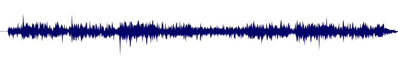 waveform of track #153558