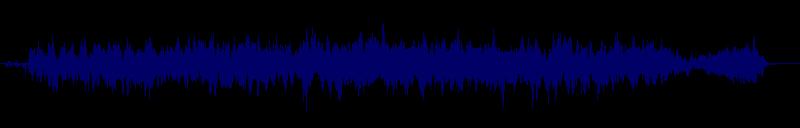waveform of track #153623