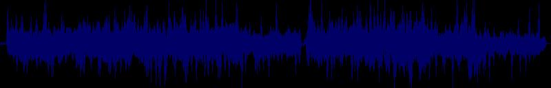 waveform of track #153632