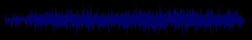 waveform of track #153642