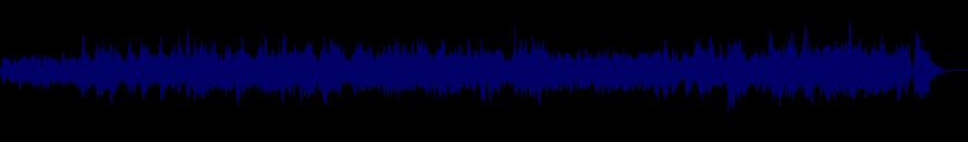 waveform of track #153668