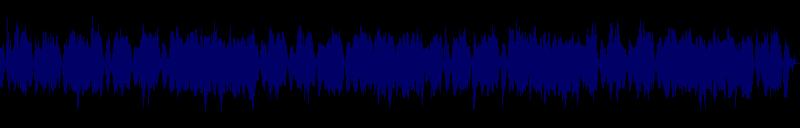 waveform of track #153709