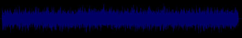 waveform of track #153719
