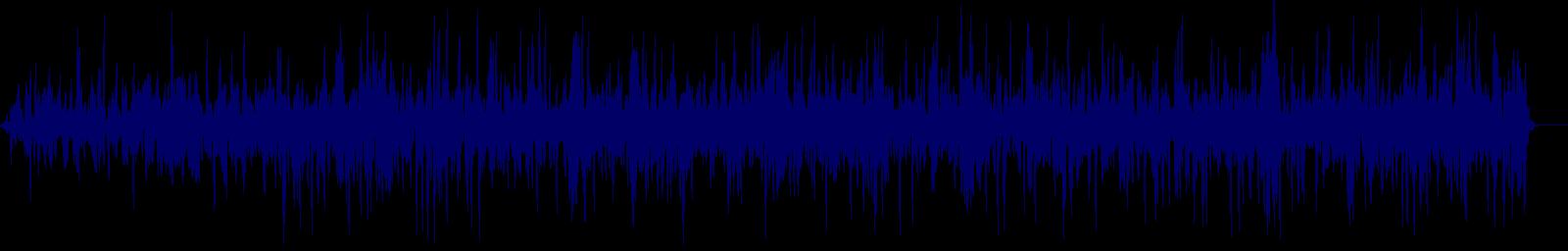 waveform of track #153721