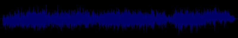 waveform of track #153731