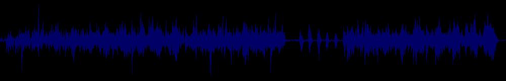 waveform of track #153732