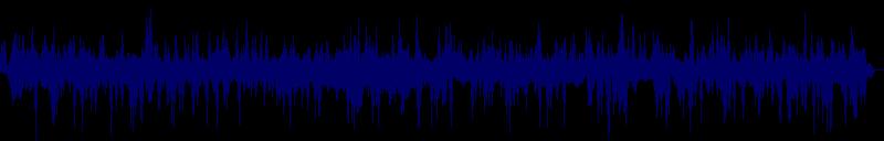 waveform of track #153755