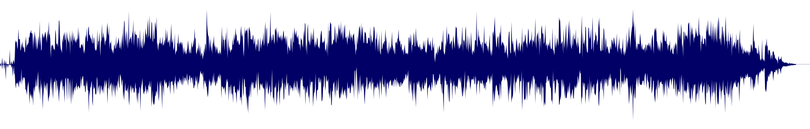 waveform of track #153779