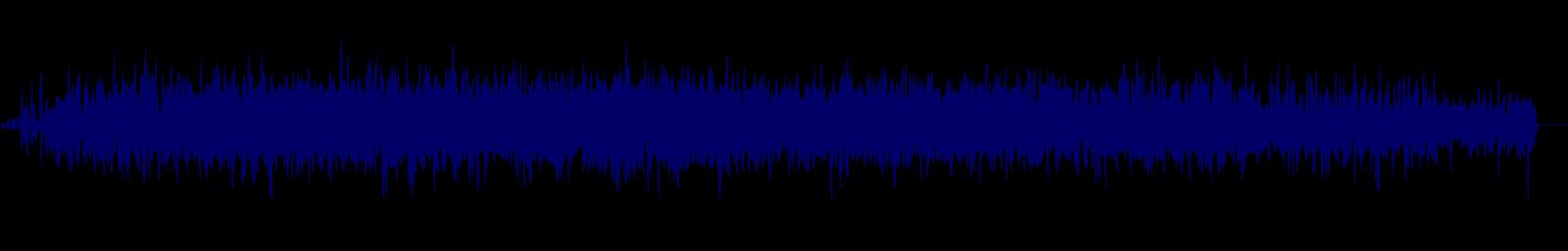 waveform of track #153812