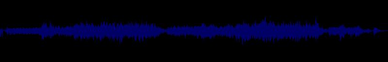 waveform of track #153834