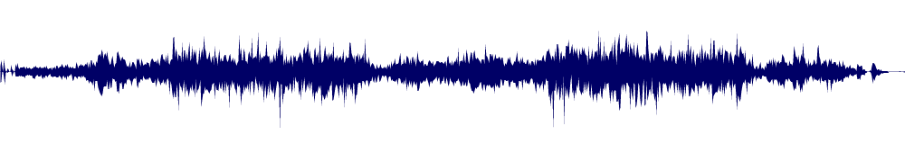 waveform of track #153838