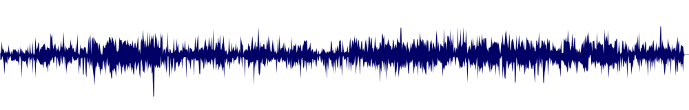 waveform of track #153901