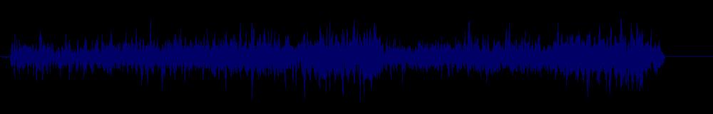 waveform of track #153902