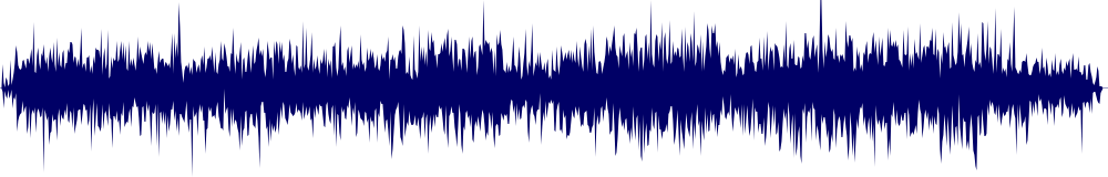 waveform of track #153922