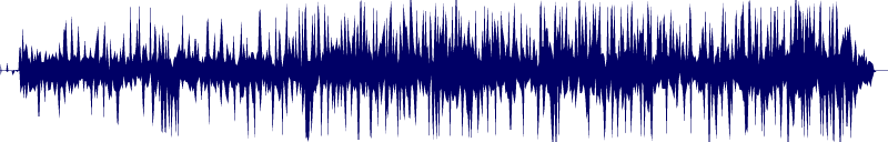 waveform of track #153943