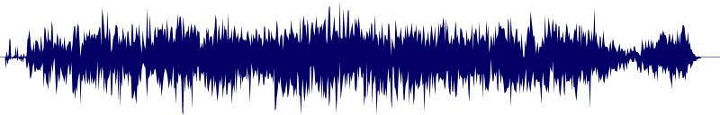 waveform of track #153987