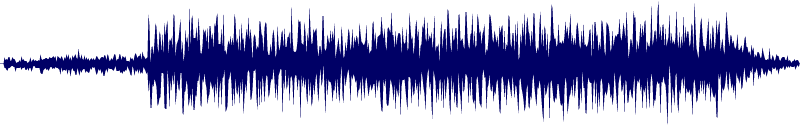 waveform of track #153992