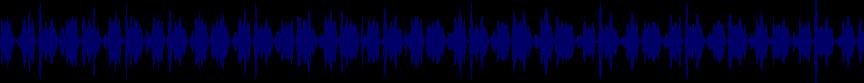 waveform of track #15417