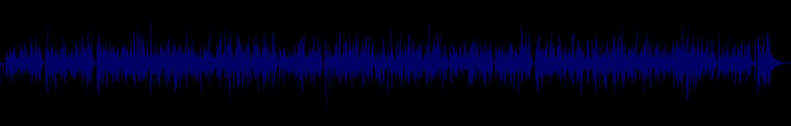 waveform of track #154002