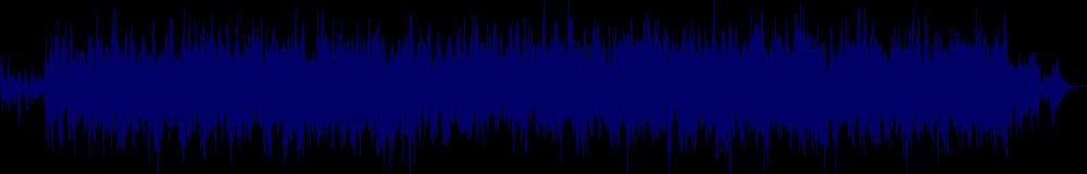 waveform of track #154003