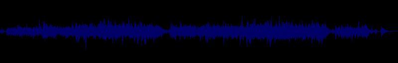 waveform of track #154005